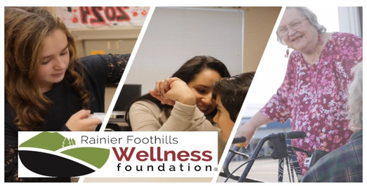 Rainier Foothills Wellness Foundation