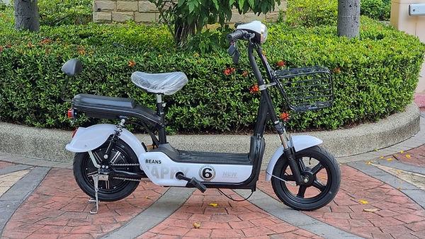 จักรยานไฟฟ้า scooter ขายดี.jpg