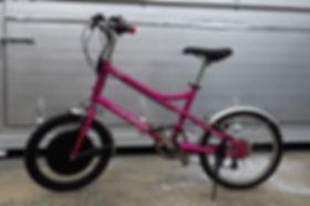มอเตอร์จักรยานไฟฟ้าตัวไหนดี