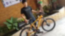 บริการติดตั้งระบบจักรยานไฟฟ้า