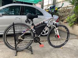 รถจักรยานไฟฟ้าbkkebike