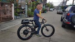 ฺBangkok E-bike เพื่อนรู้ใจคุณ