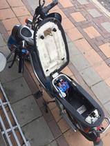 แบตเตอรี่จักรยานไฟฟ้าลิเธียมโพลิเมอร์ 36V