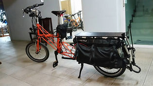 มอเตอร์จักรยานไฟฟ้า