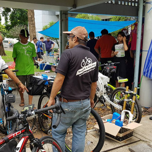Best place for your e-bike in Thailand