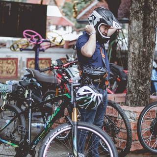 จักรยานไฟฟ้าช่วยให้คุณไปได้ไกลขึ้น