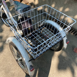 Bangkok E-Bike รับติดตั้งมอเตอร์จักรยานไฟฟ้า