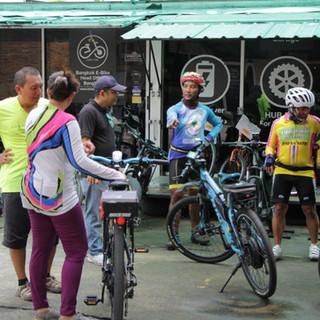 ร้านติดตั้งจักรยานไฟฟ้าอันดับ 1