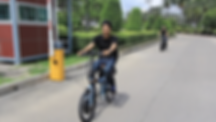 จักรยานไฟฟ้าความเร็วสูงสุด 70km/h
