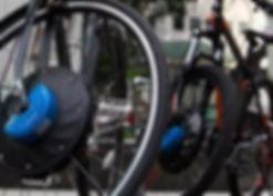 จักรยานไฟฟ้าขายส่ง