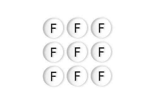 Fixate Gel Pads Fix-it Pack