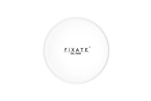 Transparent Circle Fixate Gel Pad