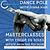 DANCE POLE MASTERCLASS