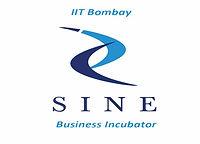 SINE IITB business incubator Logo