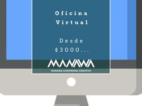 Primeros pasos en el camino de tu proyecto… Oficina Virtual.