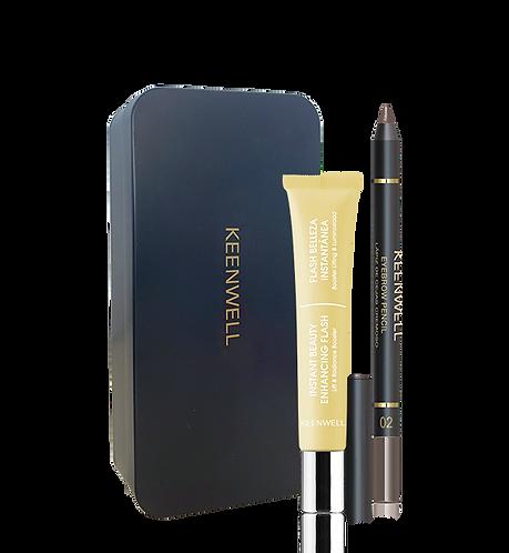 Tramuntana Skin Perfector + Wenkbrauwpotlood