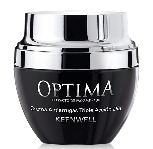 Optima Anti-Rimpel Dagcrème