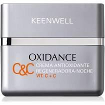 Oxidance Herstellende Nachtcrème Vit. C+C