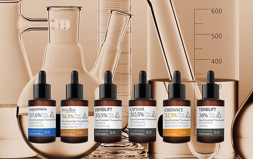 Optima Cosmeceutisch Anti-Rimpel Serum