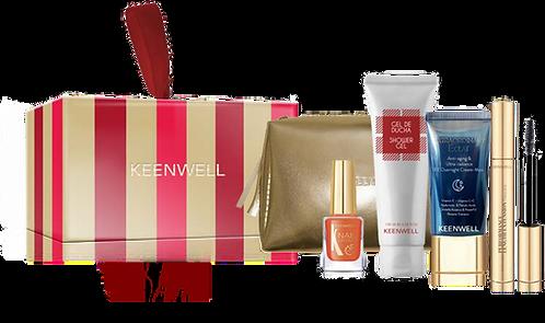 Pack Keenwell