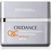 Oxidance Multibeschermende crème - Vit. C+C SPF 15