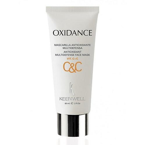 Oxidance Multibeschermend Masker Vit. C+C