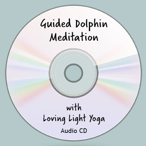 """Guided Dolphin Meditation"""