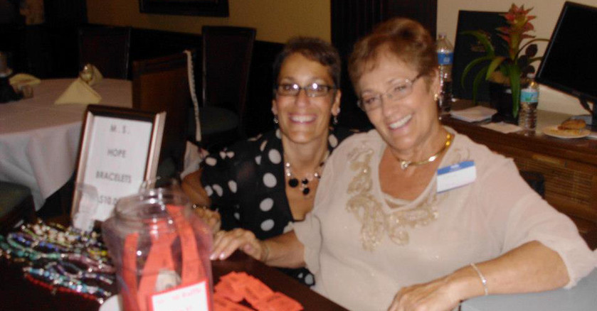 7th Annual LoLo Benefit Bash || 2012