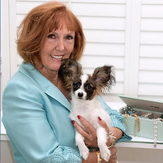 Judy Thompson of Watercolor Addict and Pup Portrait Studio