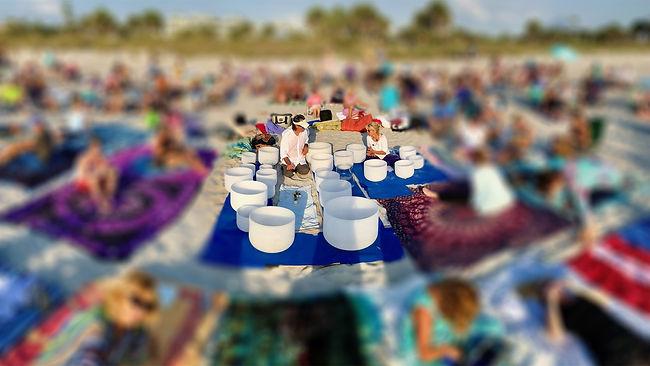 Selective Focus Iris Blur Image 1