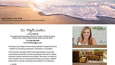 DR PHYLLIS WALTERS WEB DESIGN Project Page Link