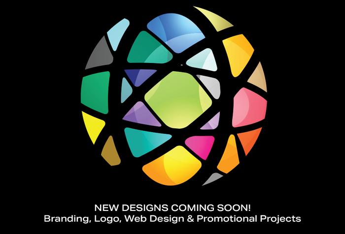 Coconut BAM Productions | Portfolio | New Designs Coming Soon