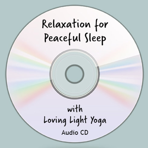 """Relaxation for Peaceful Sleep"""