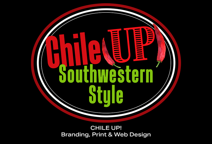 Coconut BAM Productions   Portfolio   ChileUP!   Design Projects