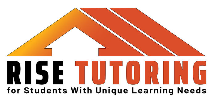 RISE TUTORING Proposed Logo Design by Coconut BAM Productions
