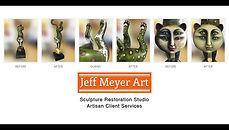JEFF MEYER ART Project Page Link