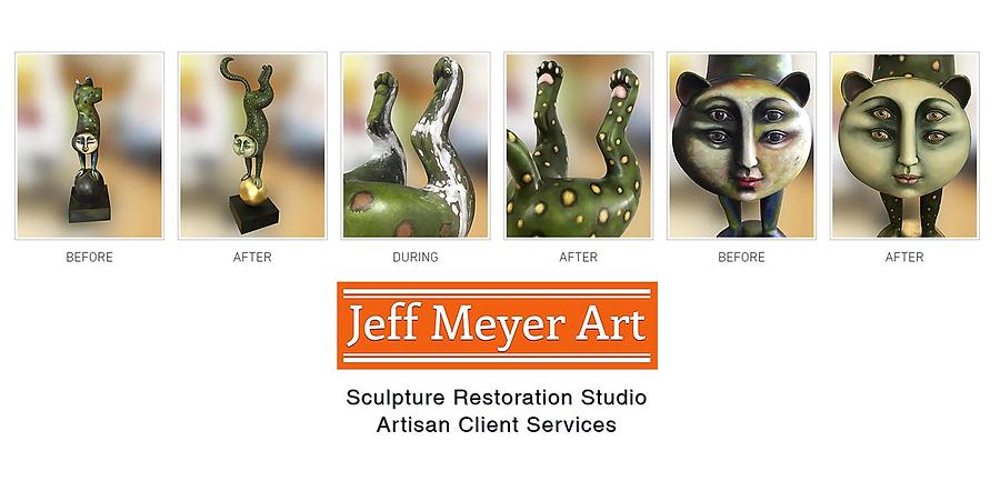 Home Page Jeff's Jeff Meyer Art Website