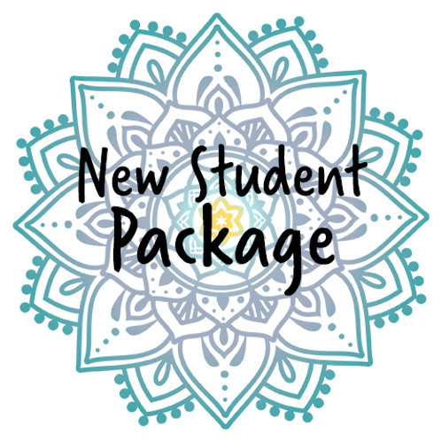 Special Package – New-to-Yoga Card