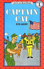 captain cat syd hoff stephens books engl