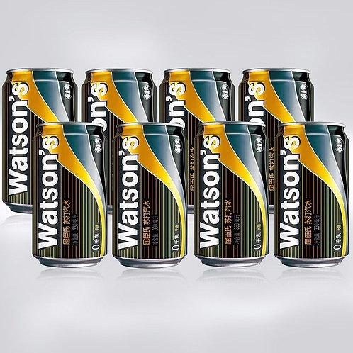 Watson's Soda Water