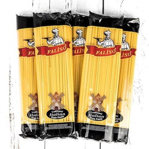 Faliso spaghetti