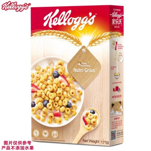 Kellogg's Honey Loops 175g