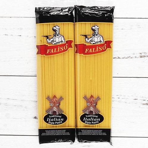 Faliso Spaghetti Noodles