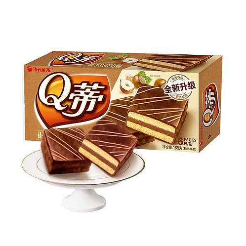 Orion Chocolate Snack Cakes