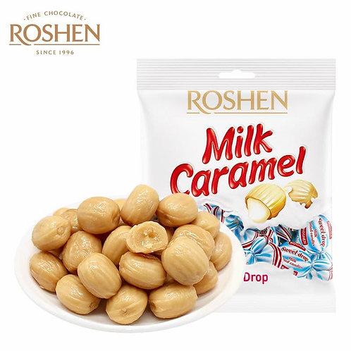 Roshen Milk Caramel Candy
