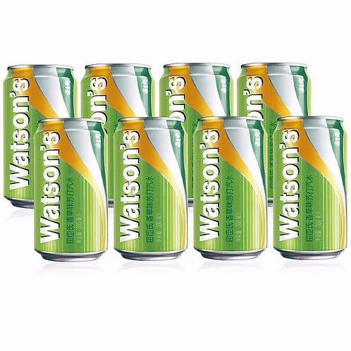 Watson's Vanilla Soda Water