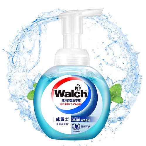 Walch Foam Hand Soap