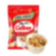 Calbee cereal breakfast food american fo