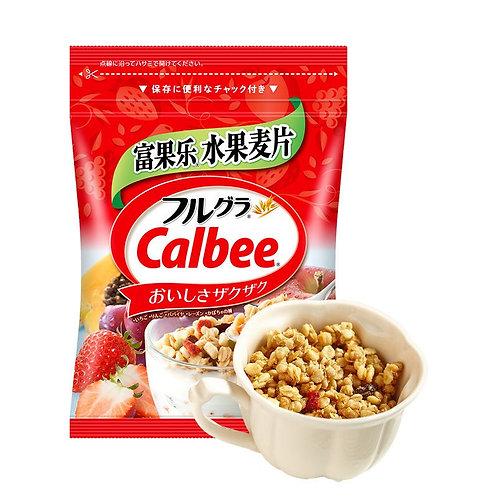 Calbee mueslix cereal