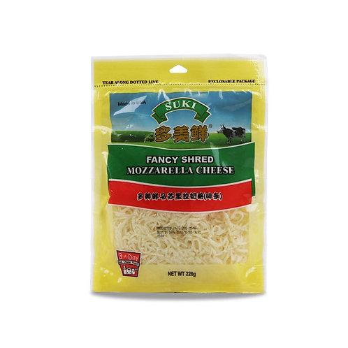 Suki Grated Mozzarella Cheese